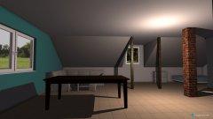 Raumgestaltung Tati in der Kategorie Wohnzimmer