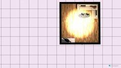 Raumgestaltung Tatjana in der Kategorie Wohnzimmer