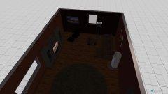 Raumgestaltung Technik  in der Kategorie Wohnzimmer