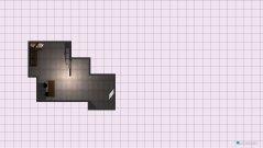 Raumgestaltung Tengling2 in der Kategorie Wohnzimmer
