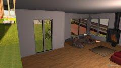 Raumgestaltung Tengling3 in der Kategorie Wohnzimmer