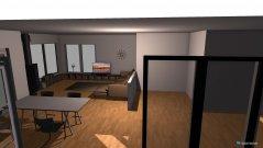 Raumgestaltung Tengling5 in der Kategorie Wohnzimmer