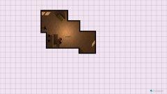 Raumgestaltung Tengling in der Kategorie Wohnzimmer
