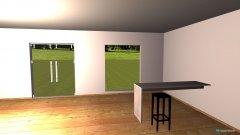 Raumgestaltung Terracinaweg in der Kategorie Wohnzimmer