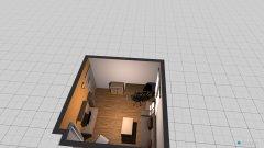 Raumgestaltung Test 2 in der Kategorie Wohnzimmer