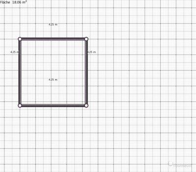 Raumgestaltung Test gi 1 in der Kategorie Wohnzimmer