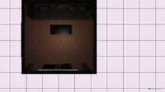 Raumgestaltung Test Raum 2 in der Kategorie Wohnzimmer