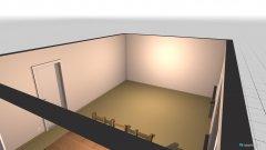 Raumgestaltung test wohnzimmer in der Kategorie Wohnzimmer