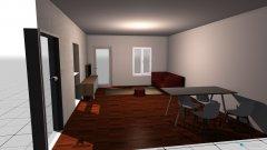 Raumgestaltung Test WZ0605 in der Kategorie Wohnzimmer