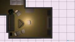 Raumgestaltung Test02 in der Kategorie Wohnzimmer