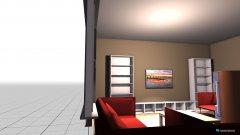Raumgestaltung test1 in der Kategorie Wohnzimmer