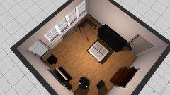 Raumgestaltung Test4 in der Kategorie Wohnzimmer