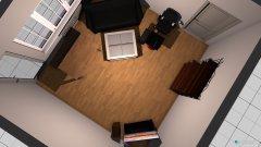Raumgestaltung Test7 in der Kategorie Wohnzimmer