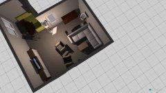 Raumgestaltung Test_2 in der Kategorie Wohnzimmer