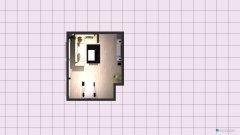 Raumgestaltung TEST! in der Kategorie Wohnzimmer