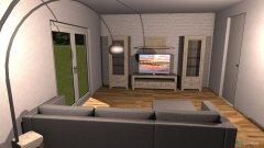 Raumgestaltung test_wohnzimmer in der Kategorie Wohnzimmer
