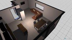 Raumgestaltung Testprojekt in der Kategorie Wohnzimmer