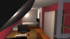 Raumgestaltung TestRaum3 in der Kategorie Wohnzimmer