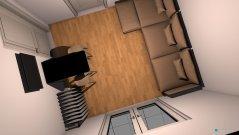 Raumgestaltung testsofaonly in der Kategorie Wohnzimmer