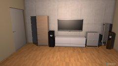 Raumgestaltung TH in der Kategorie Wohnzimmer