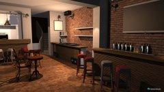 Raumgestaltung the bar in der Kategorie Wohnzimmer