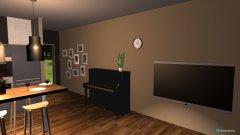 Raumgestaltung Thecke in der Kategorie Wohnzimmer