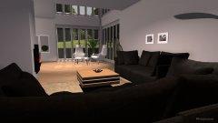 Raumgestaltung TheWoZiV2 in der Kategorie Wohnzimmer