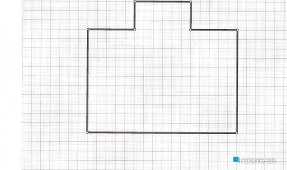 Raumgestaltung Threee Room in der Kategorie Wohnzimmer