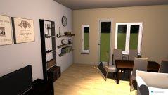 Raumgestaltung thuraya in der Kategorie Wohnzimmer