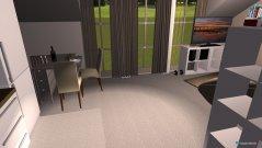 Raumgestaltung Tina Wohnzimmer in der Kategorie Wohnzimmer