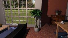 Raumgestaltung Tina in der Kategorie Wohnzimmer