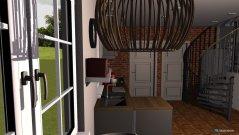 Raumgestaltung Tiny House Wz in der Kategorie Wohnzimmer