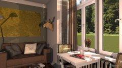 Raumgestaltung tiny zwo in der Kategorie Wohnzimmer