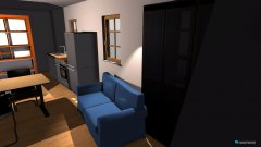 Raumgestaltung tinyhouse01 in der Kategorie Wohnzimmer