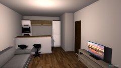 Raumgestaltung tlachpte_kitchen_01 in der Kategorie Wohnzimmer
