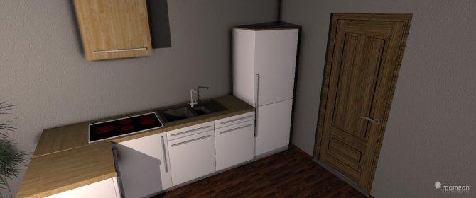 Raumgestaltung to1 in der Kategorie Wohnzimmer