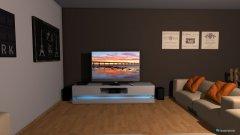 Raumgestaltung tobis keller in der Kategorie Wohnzimmer