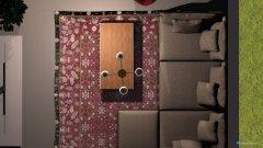 Raumgestaltung TOD Layout in der Kategorie Wohnzimmer