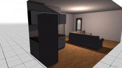 Raumgestaltung tom oroo in der Kategorie Wohnzimmer