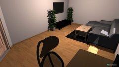 Raumgestaltung tomi in der Kategorie Wohnzimmer