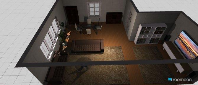 Raumgestaltung Tommy in der Kategorie Wohnzimmer