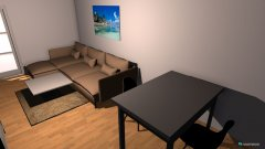 Raumgestaltung Toni in der Kategorie Wohnzimmer