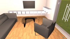 Raumgestaltung Top 29 in der Kategorie Wohnzimmer