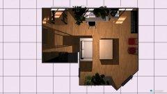Raumgestaltung torgauer in der Kategorie Wohnzimmer