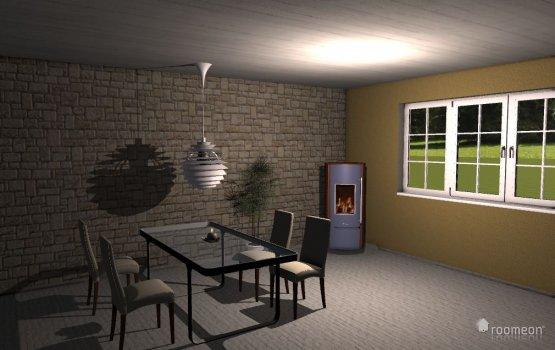 Raumgestaltung Torsten's Zimmer in der Kategorie Wohnzimmer