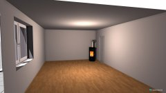 Raumgestaltung tr in der Kategorie Wohnzimmer