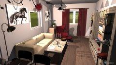 Raumgestaltung trallala in der Kategorie Wohnzimmer