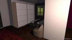 Raumgestaltung traum wohnung  in der Kategorie Wohnzimmer