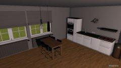 Raumgestaltung Traumwohnung wohnzimmer in der Kategorie Wohnzimmer