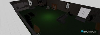 Raumgestaltung trey 1 in der Kategorie Wohnzimmer